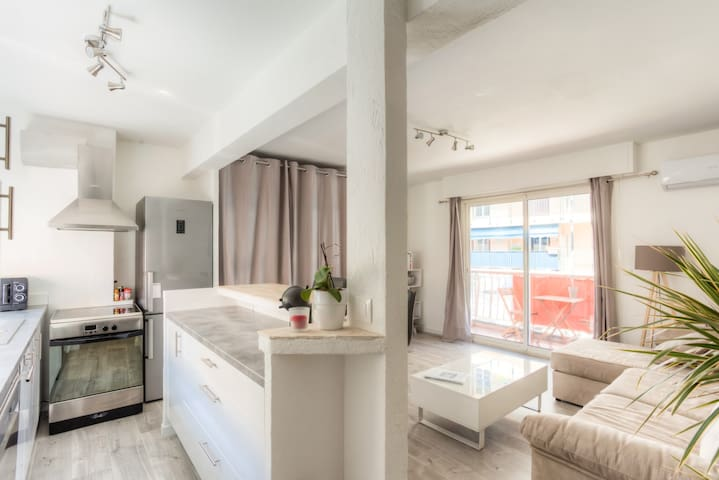 Serena private apartement