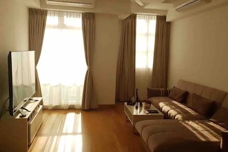 Amin Avenue Maple 1- Stay in Comfort and luxury