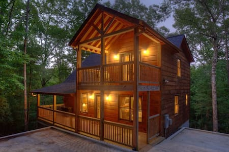 Away from it All - Ellijay - Cabin