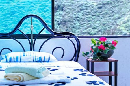 Guapulo Inti -Single Room In a colonial Place - Quito - Bed & Breakfast