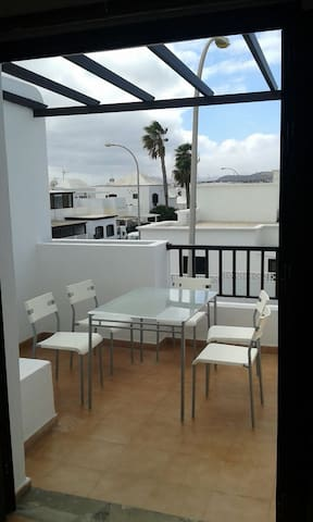 Apartamento Playa Honda 3 dorm 2 wc - Playa Honda