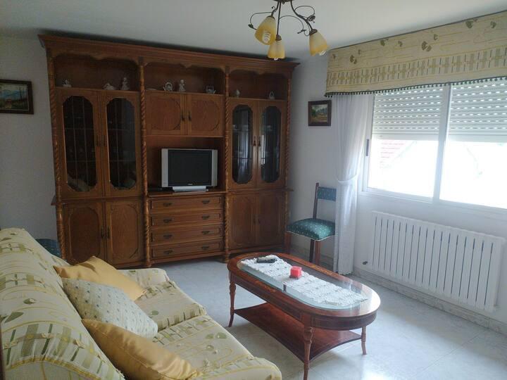 Apartamento  en el centro de Portonovo, Sanxenxo