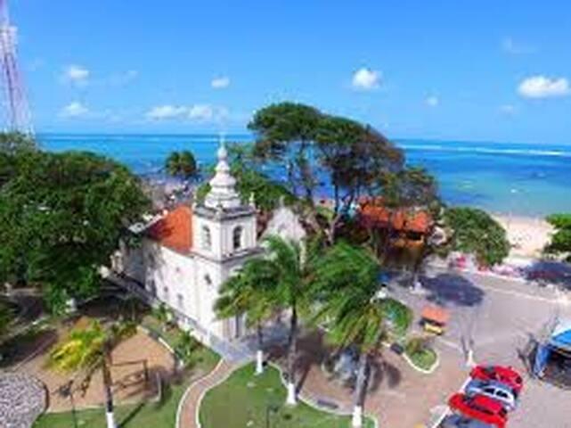 Caribe Brasileiro; Caribe brasileño