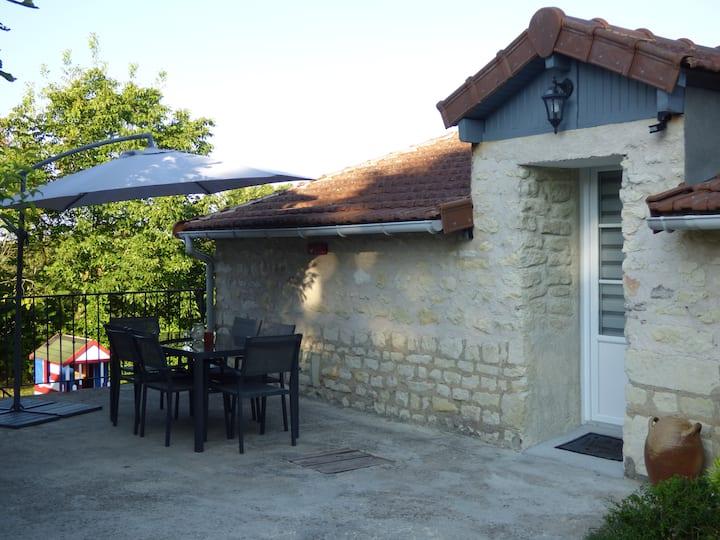 Grémillon, une Pause en Haut-Poitou
