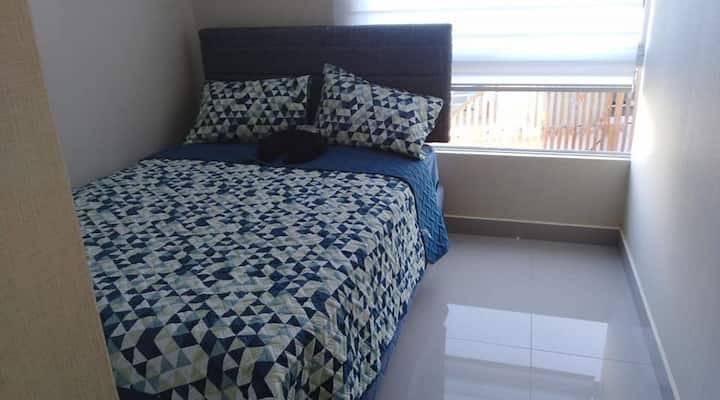 DEPARTAMENTO EXCLUSIVO PIURA