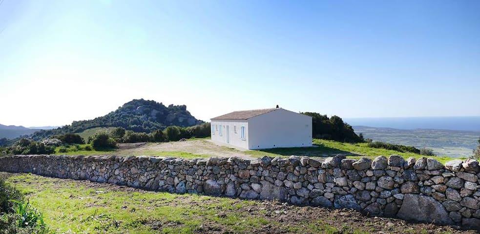 Quiet Stazzo in Gallura, Sardegna