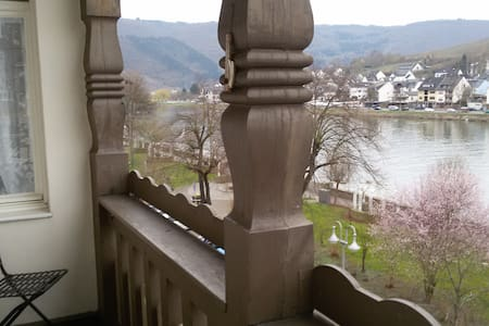 107 sqm apartment in the center - Zell (Mosel) - Lakás