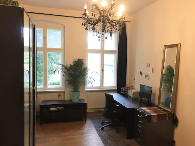 Cozy and Warm Room in the Heart of Neukölln