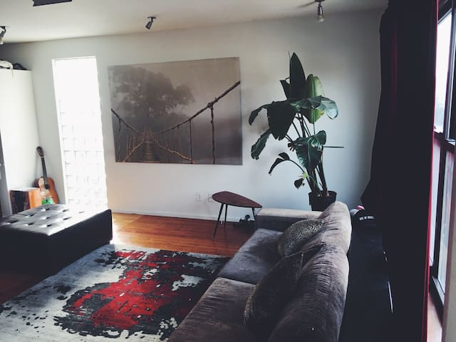 Open Loft - Greater Chicago-Downtown Location - Chicago - Loft
