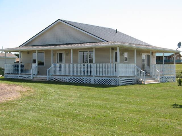 Close to where you want to be on PEI - Kensington - Chalet