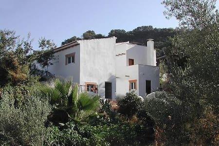 Preciosa casa 3 dormitorios en el campo - Ventorros de San José - Haus