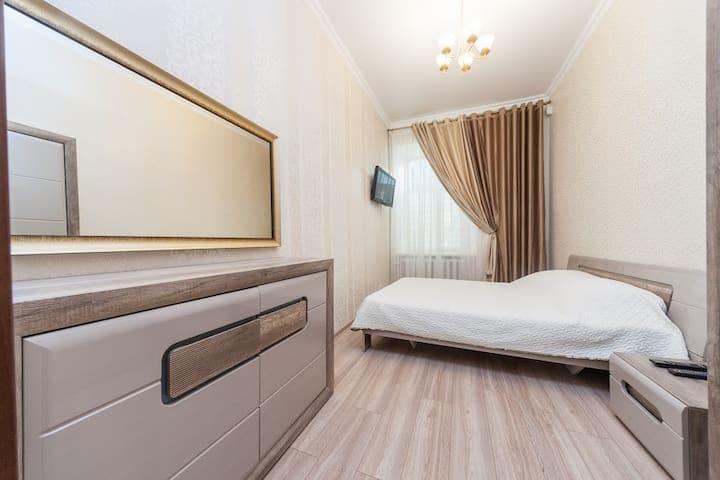 centre all new Deribasovskaya10все новое,2bedrooms