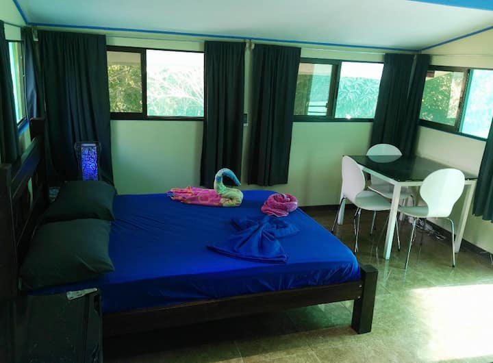 Seaside Budget Apartment - Playa Matapalo Beach