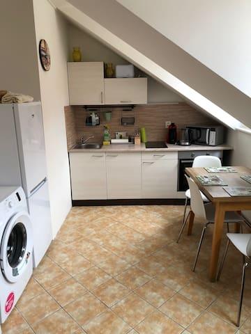 Apartment LUX Carlsbad