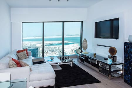 Stunning 1 bedroom in Gate Towers - Al Reem Island