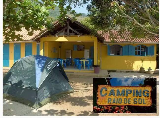 Camping Raio de Sol 2