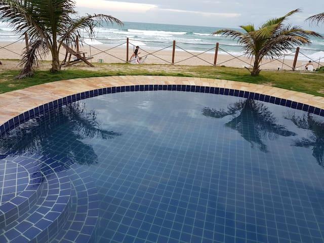Casa pe na areia Terrea