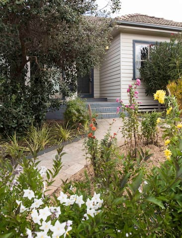 Cosy and close to the heart of Bendigo