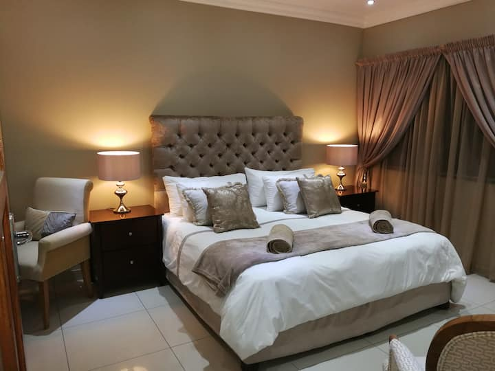 Pongola Road Self-Catering
