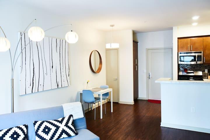 Amazing NoHo 1 bedroom