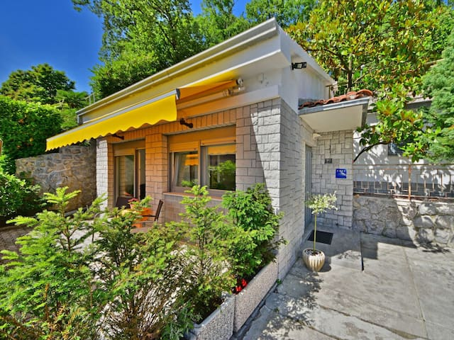 Holiday home Rolih in Opatija/Matulji