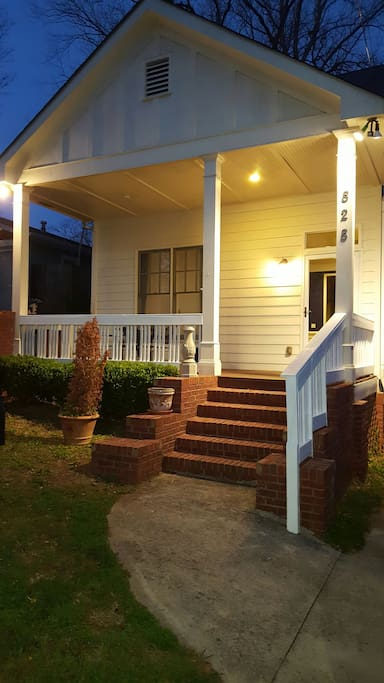 Cozy quiet 3 bedroom downtown houses for rent in - Cheap 2 bedroom suites in atlanta ga ...