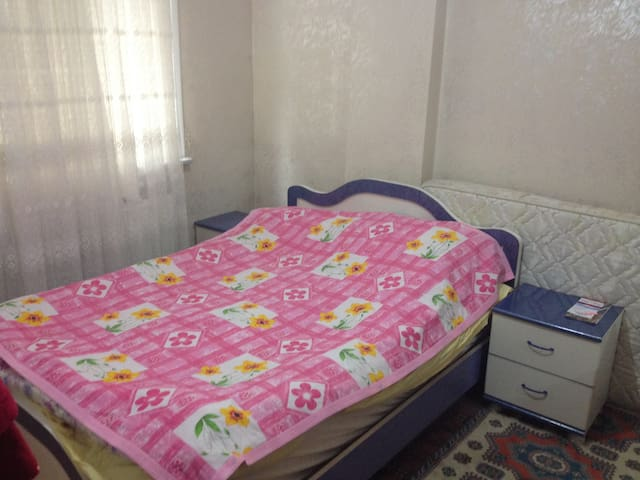 10 Minutes to Airport, Cozy Room - Bahçelievler - Byt