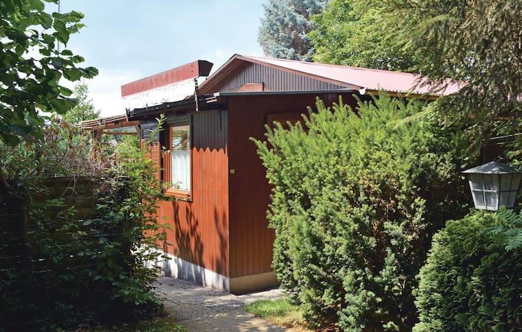 Holiday cottage with 2 bedrooms on 60 m² in Bad Arolsen