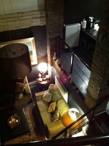Μοναδική Βίλα στο μαγευτικό Σέλι - Κάτω Βέρμιο - Casa de camp