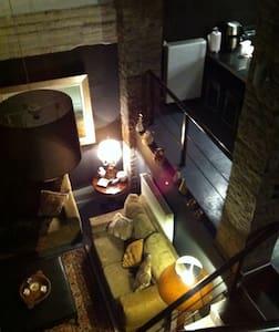 Μοναδική Βίλα στο μαγευτικό Σέλι - Κάτω Βέρμιο - Vila