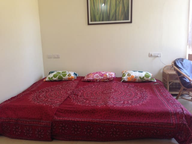 Lavasa Luxury Villa Fully Furnished - Lavasa - Casa de camp