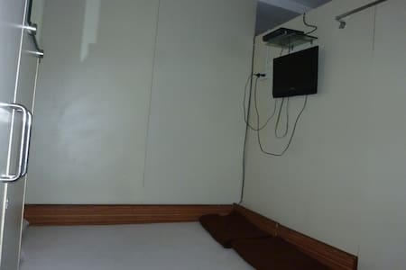 Budget Room Opp Mumbai Central railway station - Guesthouse