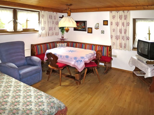 Apartment Gasthaus Waidachhof for 6 persons - Zell / Zillertal - アパート