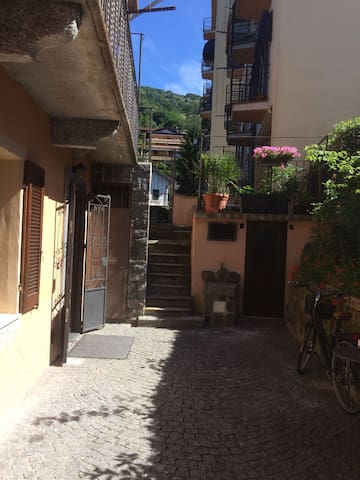 Casa Alessio (CIR 10307200092)