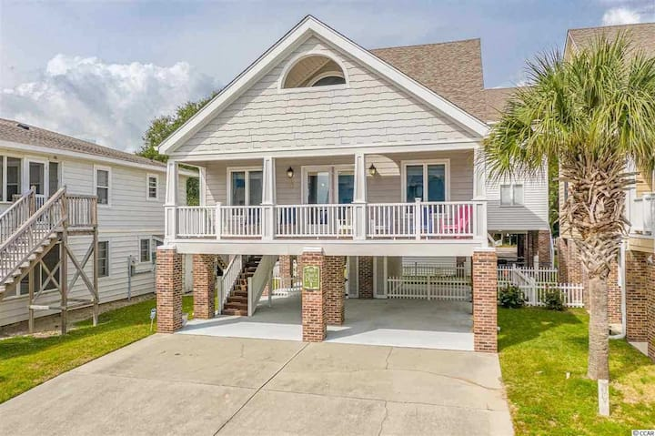 North Myrtle Beach BEACH HOUSE ESCAPE