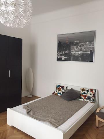 Scarlett apartment - Budapeste - Apartamento