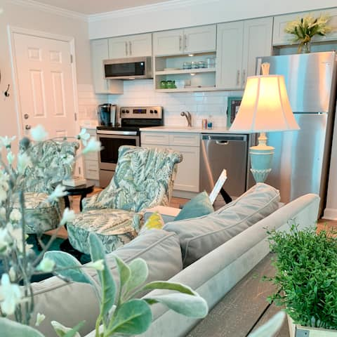 30A Beach Studio - very close to the beach!
