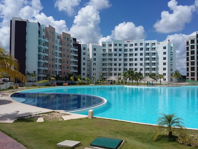 Enjoy Cancun @ Dream Lagoons II - Cancún - Apartment