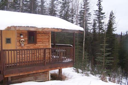 Baby Bear Cabin
