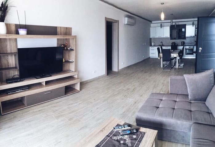 APARTMENTS NATASHA KOTOR 1 правый - Dražin Vrt - 아파트