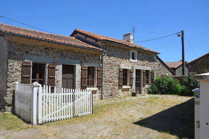 Maison de vacances en Périgord /piscine/Dordogne