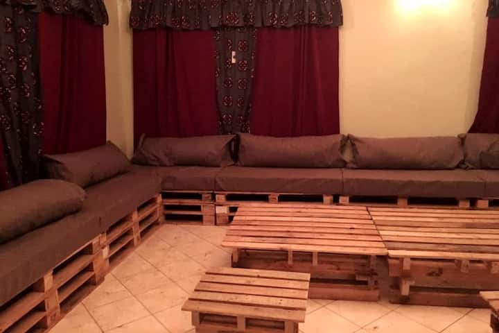 Your Airbnb in Kilimanjaro Region
