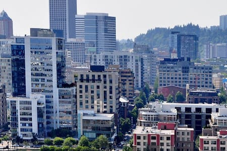 Experience Downtown Pearl - Portland