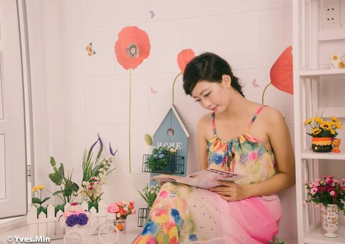 YVES Min HOUSE - Ho Chi Minh City