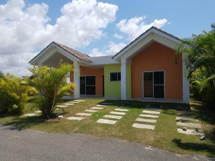 Villa #24