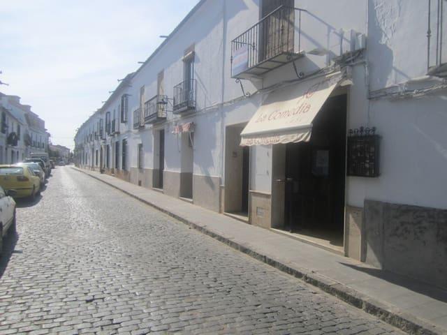 """Apartamento """"La Comedia"""" - Almagro - Almagro - 公寓"""