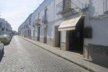 "Apartamento ""La Comedia"" - Almagro - Almagro - Apartment"