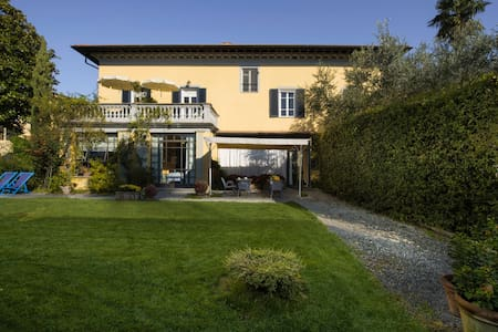 Al Porto di Lucca B&B - Bed & Breakfast