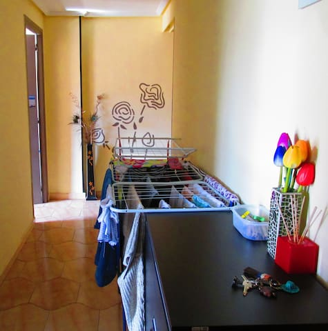 Single room in León, Spain. - León - Apartment