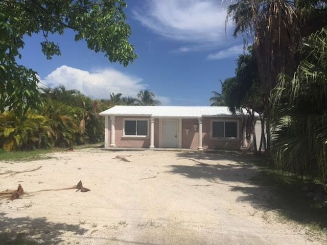 PRIVATE BEACH FRONT OCEAN FRONT HOME FLORIDA KEYS - Marathon - Huis